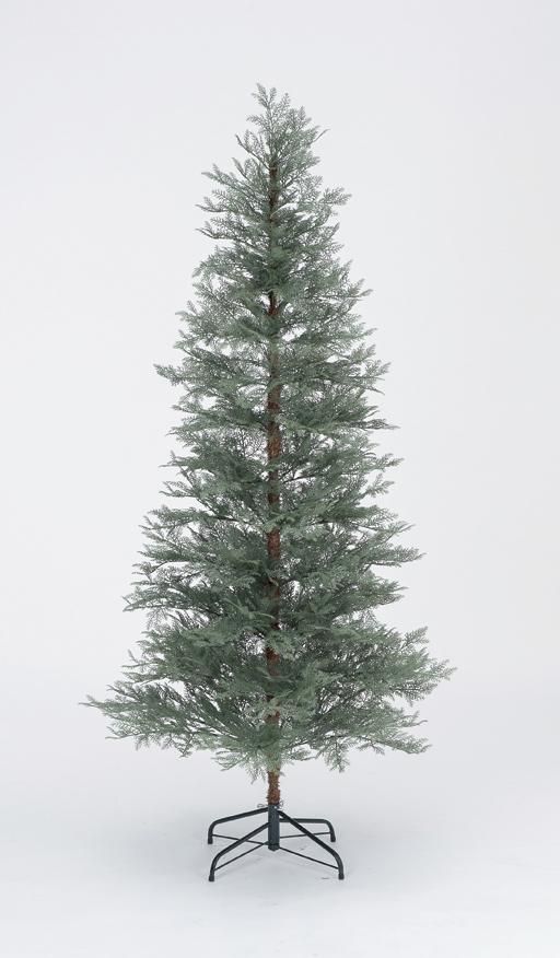 ★エントリーで全商品10倍!★ 【クリスマス用品】ブルーノーブルツリーH210[ Christmas:クリスマスオーナメント ]