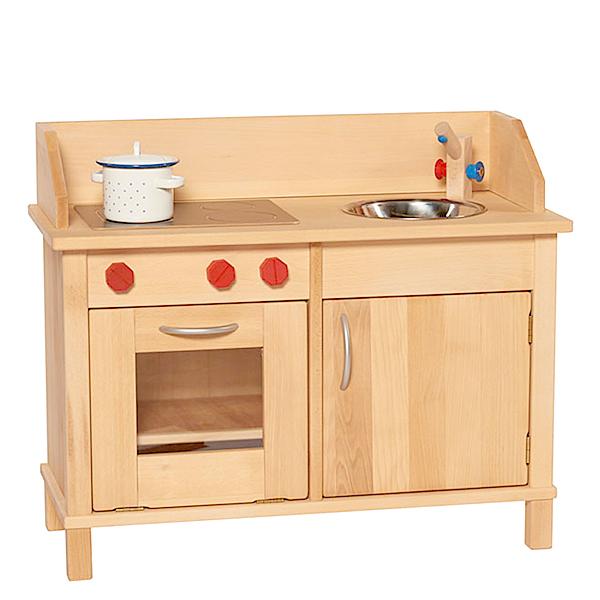 ★全品10倍&最大350円クーポン★NEW!ニック社:N木製キッチン(ドイツ)