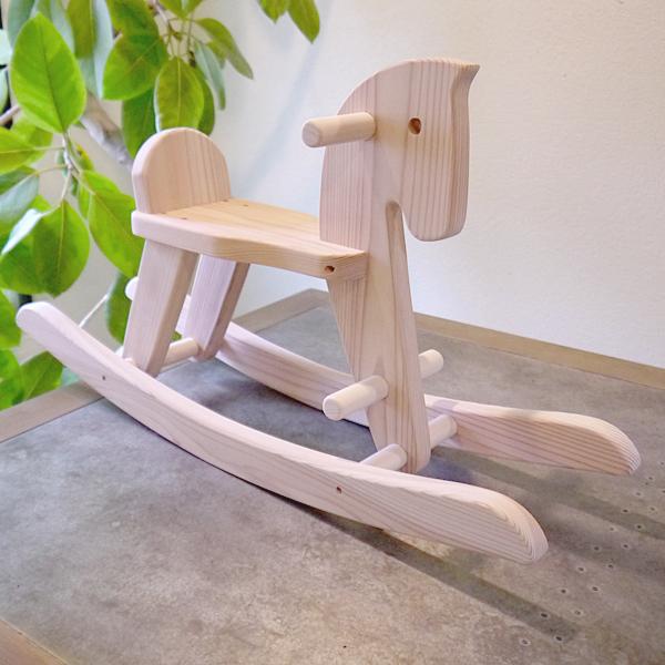 国産:木遊舎 木馬