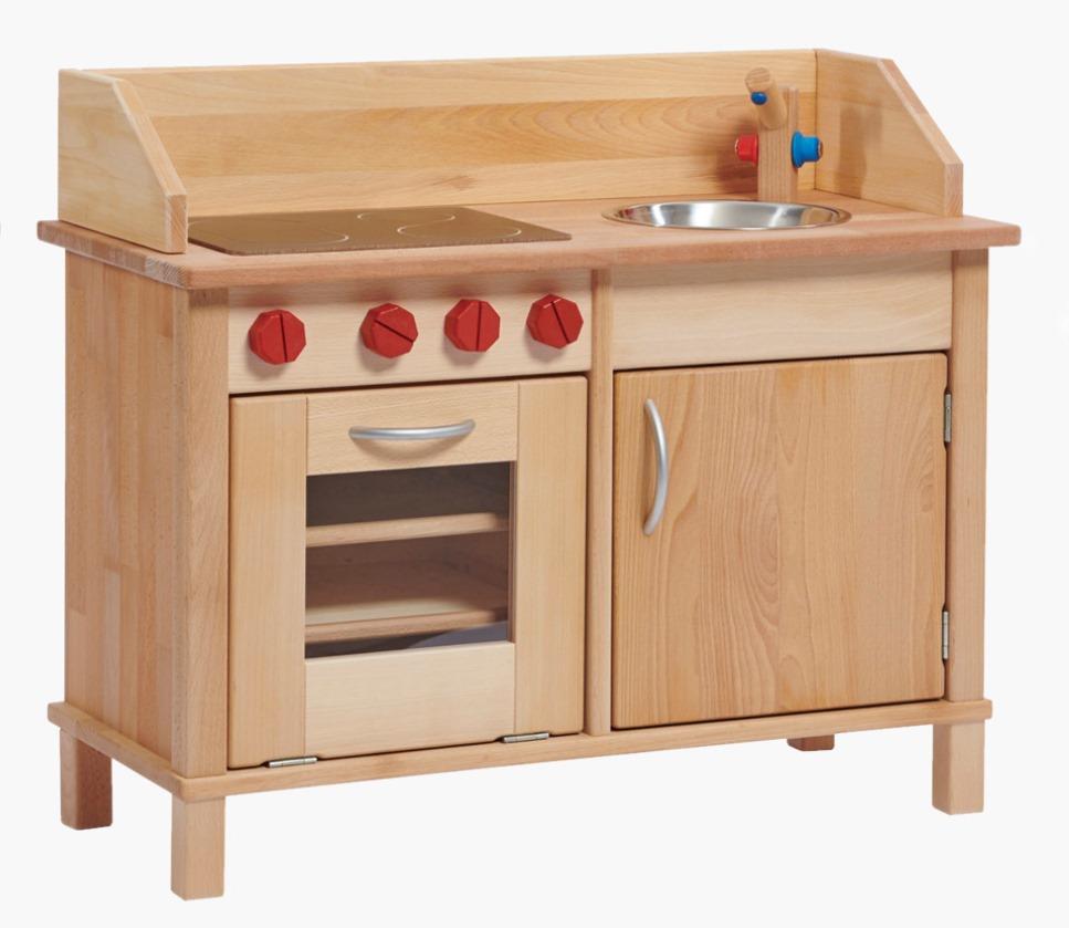 NEW!ニック社:N木製キッチン(ドイツ)