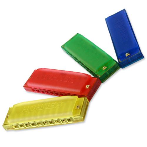 Junior harmonica 10P01Sep13