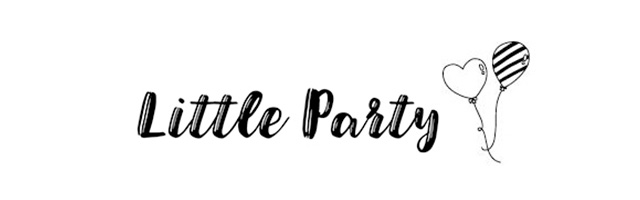 Little Party:パーティーグッズ専門店