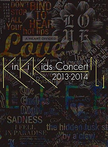 新品 KinKi Kids Concert 2013-2014 「L」 (初回盤) [Blu-ray] ブルーレイ
