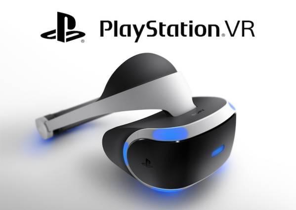 【入荷済み】PlayStation VR CUHJ-16000  /プレイステーション PS4
