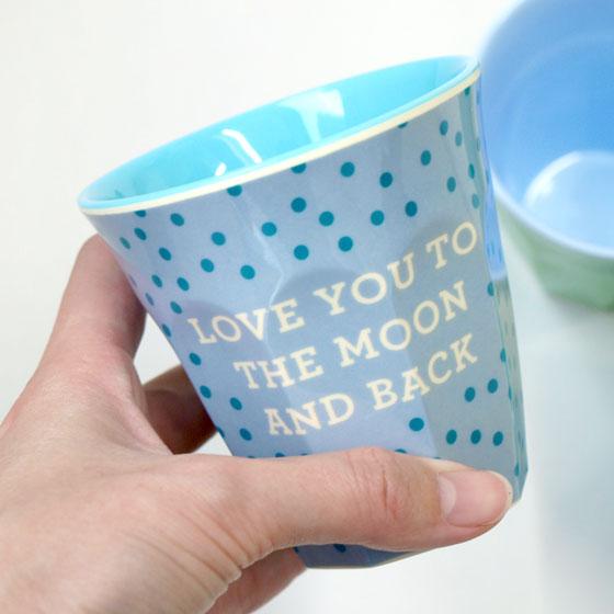 コップ セット プラスチック メラミン カップ 子供用 食器 丈夫 割れにくい ギフト 北欧食器 輸入雑貨 北欧 デンマーク rice ライス メラミン カップ 6個セット Sサイズ ボーイズユニバース