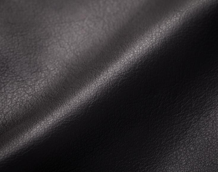 皮革夹克 ★ 全新男装外套束腰女皮革英国垫与双雷桑德斯皮革吉恩夹克吉恩皮革夹克其他实心黑块