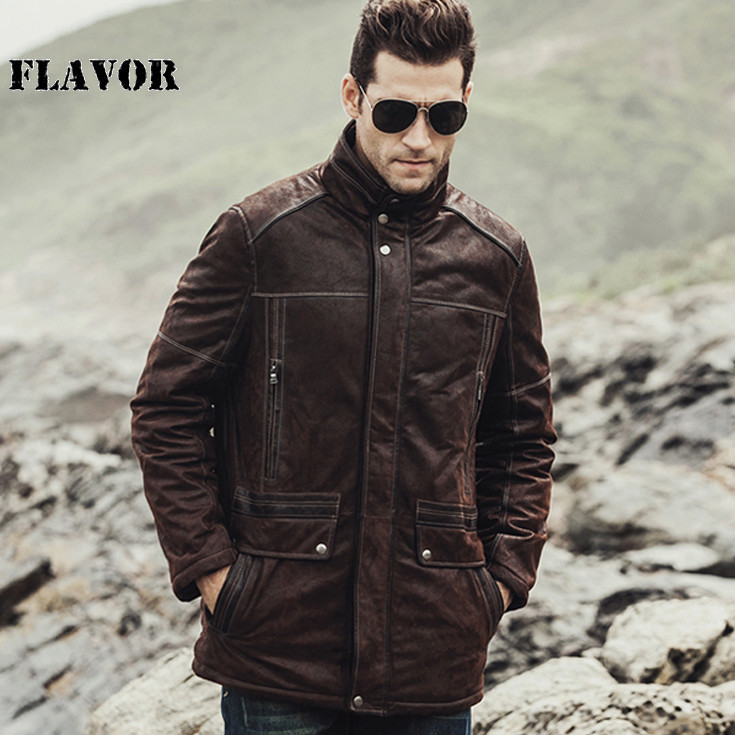 75102a4f2 Half coat men genuine leather 73143 leather coat leatherette jacket genuine  leather coat leather jacket genuine leather jacket genuine leather jacket  ...