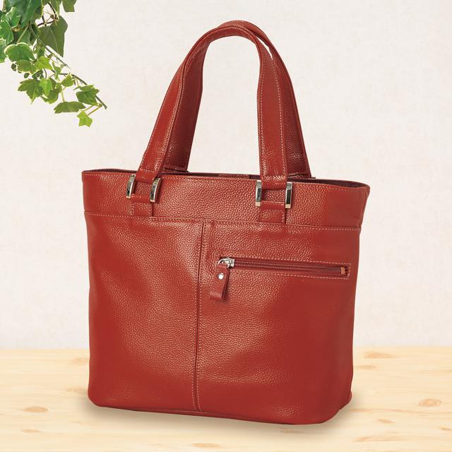 豊岡鞄 牛革手提げ 豊岡工房 鞄 豊岡 かばん ハンドバッグ レディース 日本製