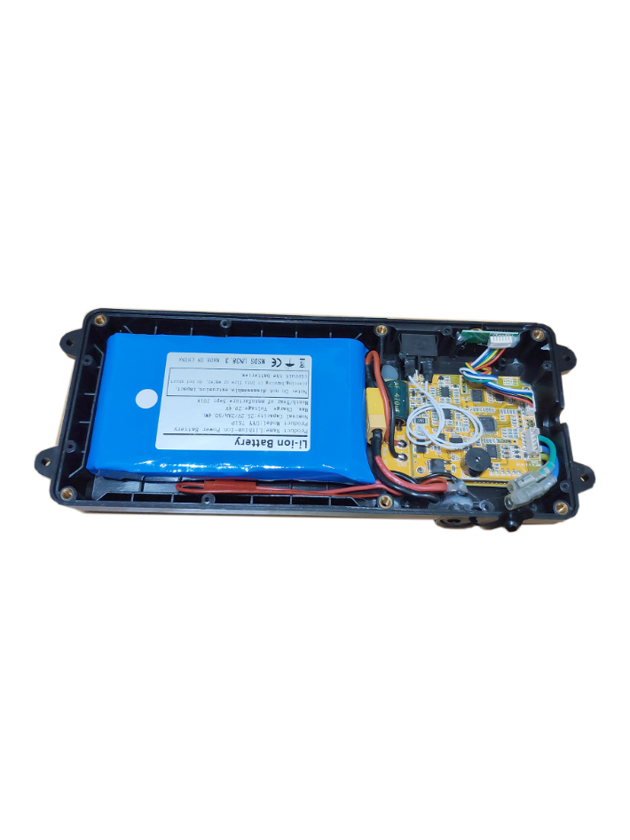 EFINITY 250S用 バッテリー メインボード セット 補修用 電動スケートボード 25.2V/2ah LGバッテリー