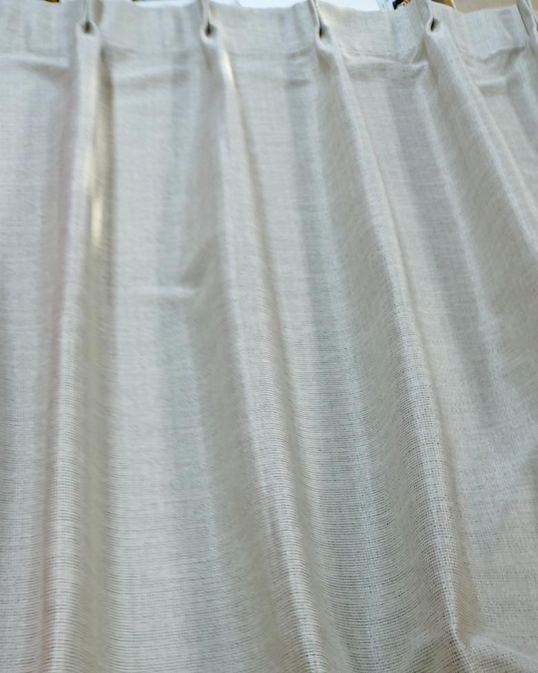 川島織物 FT0438アウトレットOUTLETカーテン・オーダーカーテン防炎ウォッシャブル 遮光2級