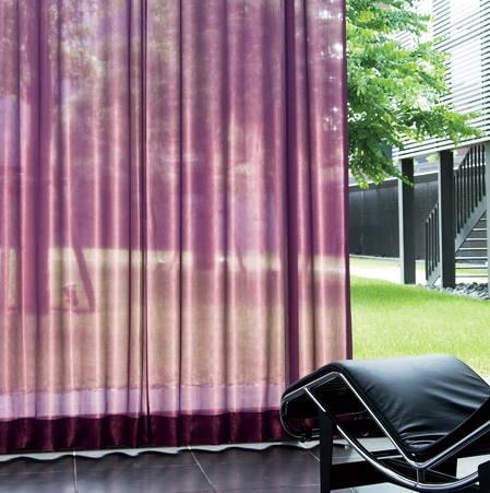 ルーチェ5 マナテックス MANAS-TEX オーダーカーテン