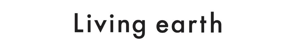 LivingEarth:心弾む生活アイテム・安心安全にこだわった・セレクト雑貨・リビングアース