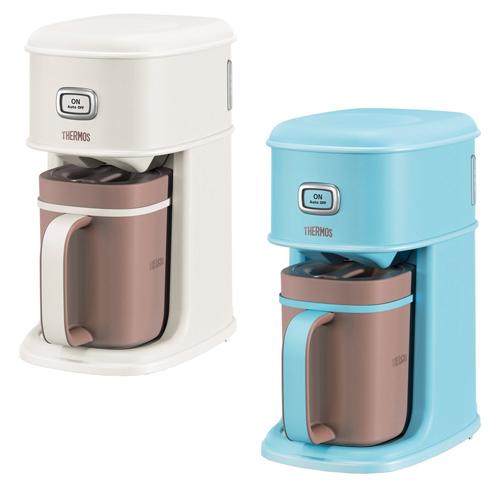 【送料無料】サーモス アイスコーヒーメーカー/ECI-660/家庭用品、キッチン用品、真空断熱ボトル、水筒、ステンレスボトル、コーヒーメーカー
