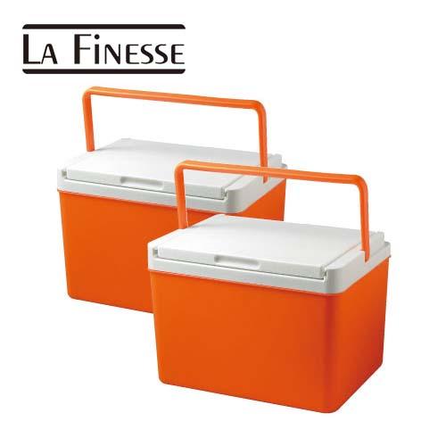 よこやま LA Finesse クーラーボックス 13L 2個セット/LFC-1500/生活雑貨、家庭用品、アウトドアグッズ、キャンプ用品、クーラーボックス
