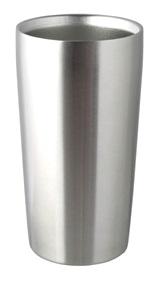 毎日がバーゲンセール 魔法瓶構造のステンレスコップ 激安通販ショッピング H Cステンレス真空断熱タンブラー 420ml