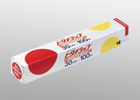 【企業宛送料無料】日立化成フィルテック 業務用ヒタチラップ 日立ラップ 30cm×100m×30本 ケース販売