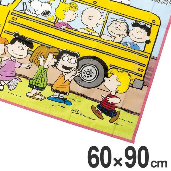 スヌーピーと一緒にお出かけしよう レジャーシート S スヌーピー 子供用 キャラクター レジャーマット ピクニックシート SNOOPY 人気上昇中 店舗 子ども ピクニックマット 子供 子供用レジャーシート 子ども用 1人用