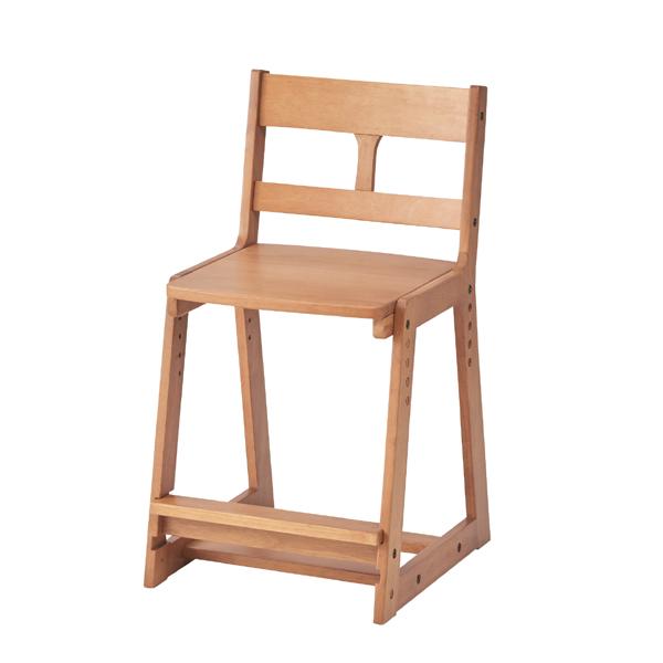 チェア 椅子 天然木 ( 送料無料 学習イス チェアー 高さ調節 イス いす 学習チェア 木製 高さ変更 子供椅子 勉強椅子 学習椅子 収納 )
