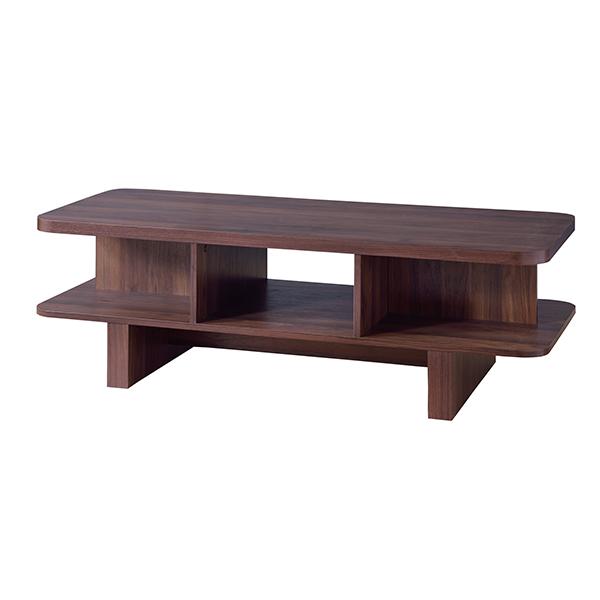 ローテーブル ディスプレイテーブル モダンデザイン ダーク調 幅120cm ( 送料無料 テーブル 机 センターテーブル コーヒーテーブル リビングテーブル カフェテーブル ティスプレイ 座卓 ちゃぶ台 シンプル ナチュラル 長方形 )