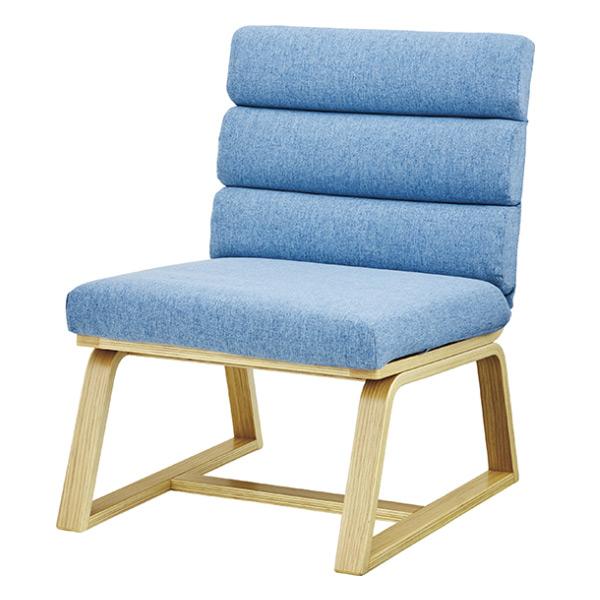 ダイニングチェア 椅子 天然木 座面高約38cm ( 送料無料 イス チェア ダイニングチェアー 木製 ダイニングチェア いす 食卓椅子 リビングチェア ファブリック 木フレーム 布製 )