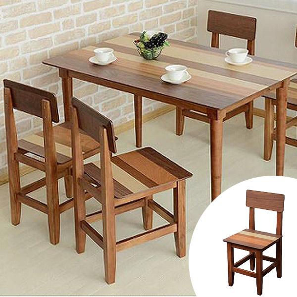ダイニングチェア 椅子 YOGEAR(ヨギア) 天然木製  ( 送料無料 チェアー イス デスクチェア パソコンチェア 勉強椅子 ナチュラル )