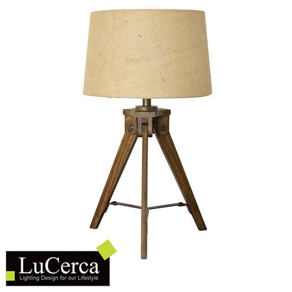 テーブルライト 北欧 LuCerca Maripod Table ( 送料無料 照明 おしゃれ テーブル LED 電気 モダンライト デスクライト 照明器具 テーブル照明 )