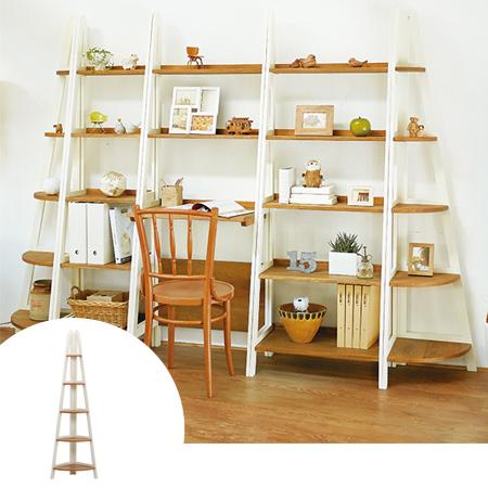 Corner Rack Wood Products 5 41 Cm Wide White (display Rack Bookshelf Shelf  Living Storage Multipurpose Rack Wooden Storage Shelves Shelf Cone,  Cone Shaped ...