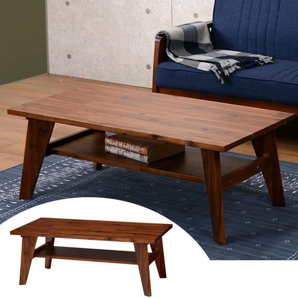 ローテーブル センターテーブル 天然木 エスニック調 UMBER 幅100cm  ( 送料無料 テーブル 机 つくえ リビングテーブル 木製 アカシア デスク コーヒーテーブル リビングテーブル アカシア )