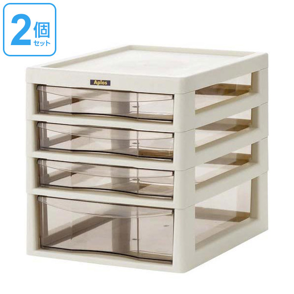 Lettercase Ap A4 Size Shallow Three Stage And Deep Single Doents Storage Case Shelf Arrangement From Transpa Doent Drawer