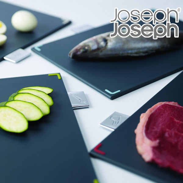 Joseph Joseph ジョゼフジョゼフ インデックスまな板100 ( 送料無料 まな板 カッティングボード マナイタ 調理 まないた キッチン )