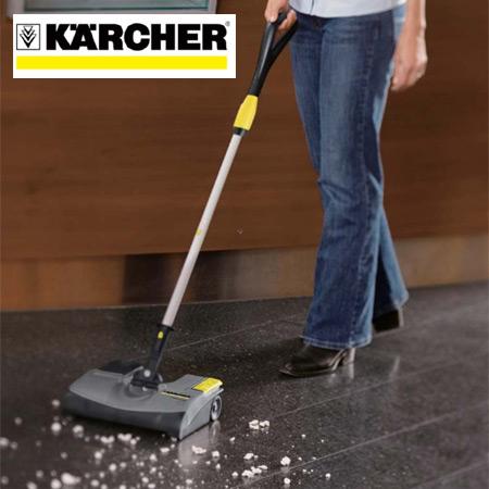 スティック型掃除機 業務用 ケルヒャー スティッククリーナー EB30/1Pro ( 送料無料 Karcher 清掃機器 業務用 )