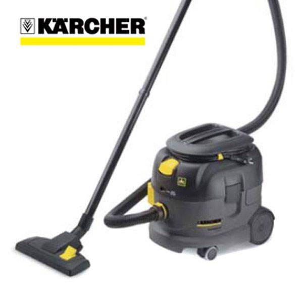 業務用掃除機 バッテリー式 ケルヒャー ドライクリーナー T9/1Bp 集塵容量9L ( 送料無料 Karcher 清掃機器 )