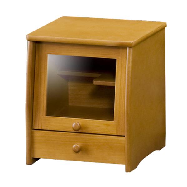 薬箱 サプリメントボックス 収納棚 木製 引出し付 幅23cm ( 送料無料 薬入れ クスリ入れ 薬収納 クスリ収納 扉付き 救急箱 収納ケース )