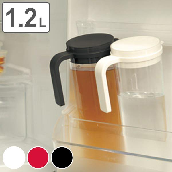 冷蔵庫のポケットにすっぽり 横にも置けるシンプルな冷水筒 選択 ストアー キントー KINTO 冷水筒 PLUG プラグ ウォータージャグ 1.2L ピッチャー 水差し 横置き 冷水ポット 食洗機対応 縦置き キッチン用品 麦茶ポット