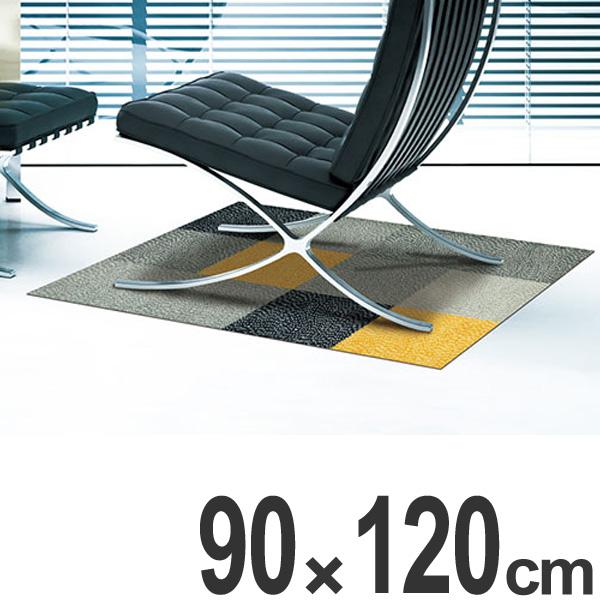 玄関マット Office & Decor Filer 90×120cm ( 送料無料 業務用 屋内 建物内 オフィス 事務所 来客用 デザイン オフィス&デコ おしゃれ )