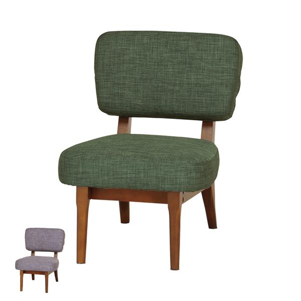 シングルソファ 天然木フレーム ココア 幅50cm ( 送料無料 ソファー 一人掛け 北欧 ダイニング リビング 木製 コンパクト ワンルーム シンプル 一人暮らし 一人用 一人 1人 小さめ 天然木 チェア 椅子 ベーシック 脚付き )