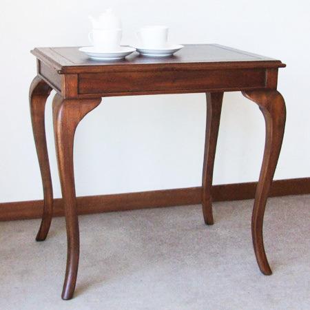 コーヒーテーブル ウェール ( 机 送料無料 )