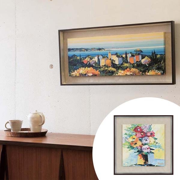 インテリアアート ケルフィリー FLOWERVASE 02 ( 送料無料 アートパネル 壁掛け 壁飾り アート アートデコ ウォールアート インテリア 美術品 おしゃれ 引越 祝い )