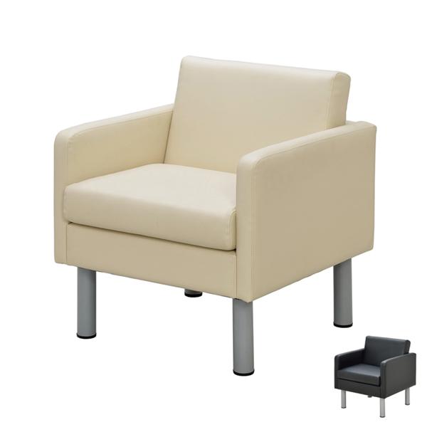 上品な オフィスソファ アームチェア 1人掛け コンパクトソファー 幅60cm ( ) 送料無料 ソファ おすすめ 応接室 オフィス家具 肘掛け付き ソファー ホワイト ブラック 白 黒 おすすめ 1人用 一人用 椅子 チェア アームチェア ひとり掛け アーム付き シンプル ), カミノセキチョウ:8044f4fc --- rekishiwales.club