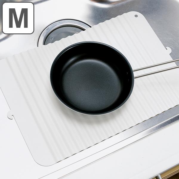 熱やキズからシンクを守る 立てて乾かせるシリコーンマット シンクマット シェリー 注文後の変更キャンセル返品 立てて乾かせるシンクマット M シリコン製 シリコンマット シリコーンマット キッチンシンクマット シンク用シリコンマット 流し台用マット 期間限定 シンク用マット シンク用品 流し台マット