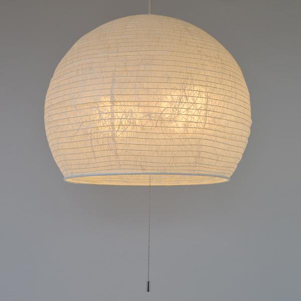 ペンダントライト 和紙 ペンダントランプ 小倉流紙白 2灯 ( 送料無料 照明 天井 和風照明 和室 和モダン 照明器具 2灯ペンダント LED 電気 ペンダント照明 インテリア シーリングライト 2灯式 )