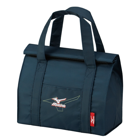 Insulated Lunch Bag Mizuno Folding L Tote Men S Cooler Thermal Bags 05p19dec15