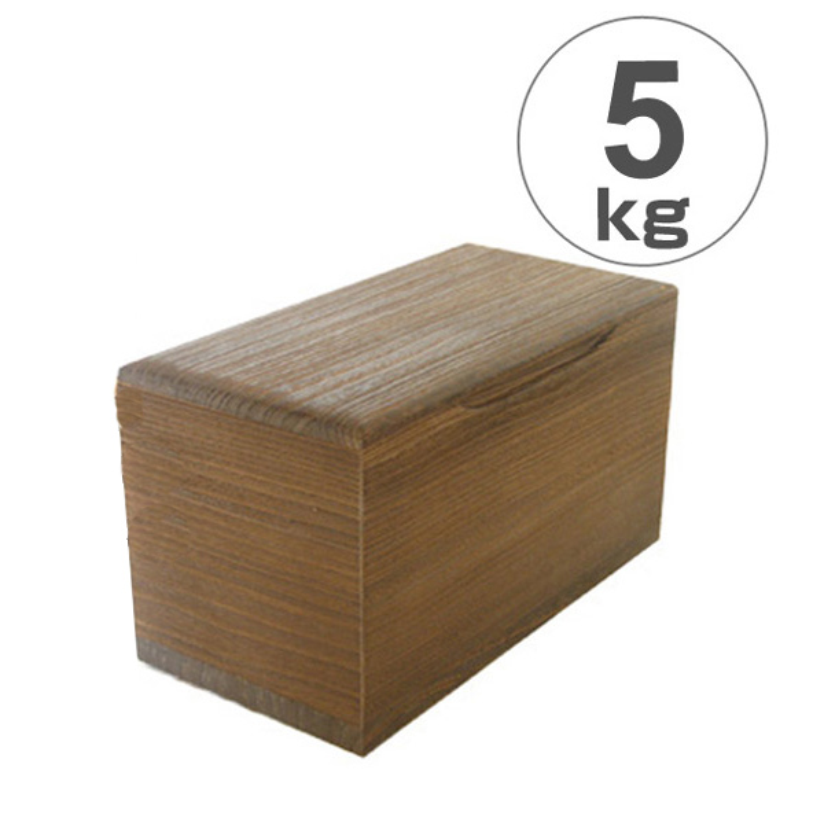 米びつ 桐製 5kg 焼桐 ( 送料無料 米櫃 ライスボックス ライスストッカー 5kg用 5キロ 桐 和風 桐製米びつ お米 収納 キッチン収納 ストッカー 保存 キッチン こめびつ )