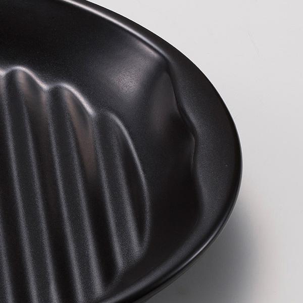 グリルパン ちょい焼きグリル皿 丸型 魚焼きグリル専用 ( グリルトレー グリルトレイ グリルプレート 魚焼きグリル対応 電子レンジ対応 オーブントースター対応 グリル皿 焼皿 調理用品 調理器具 キッチン用品 )