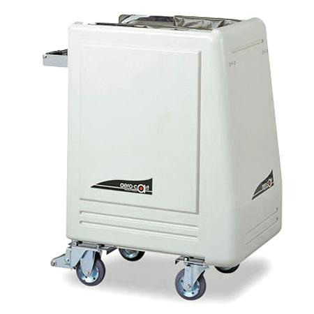 清掃用カート エアロカートM ( テラモト 清掃用カート 送料無料 )