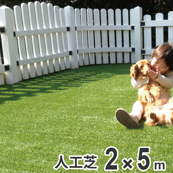 人工芝 屋外用シート テラターフV 2m幅×5m巻 パイル長3cm ( 送料無料 マット ロール リアルタイプ )