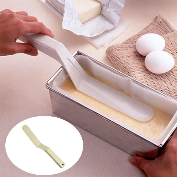 商品 クリームを塗るコームや サーバーとしても使えるパレットナイフ ケーキナイフ ケーキサーバー 製菓道具 パレットナイフ ケーキコーム タイガークラウン お菓子作り 段付 ナイロン樹脂 保障