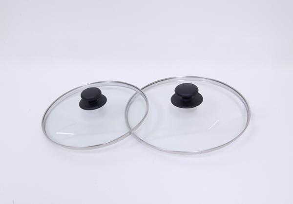 鍋蓋 フライパン ガラス蓋 14cm ユミック UMIC ( フライパン蓋 ガラスふた フライパン用蓋 鍋フタ 鍋ぶた 鍋ふた ガラス製 フライパン用 蓋 ふた フタ 鍋用 調理用品 調理器具 キッチン用品 )