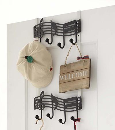 Door Hanger Notes 2 Stage (kids U0027 Michel Kay Cute Door Hook Door Hanger  Hook Height Adjustment)