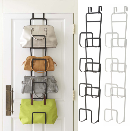 4 Joint Bag Hanger Chain L Connections (door Hanger Door Hook Bag Bag Bag  Storing Door Hanger Hook Closet Storing)